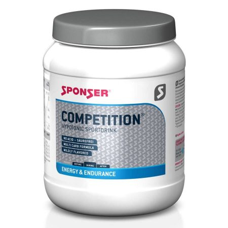 Sponser Competition italpor, citrus 1000 g