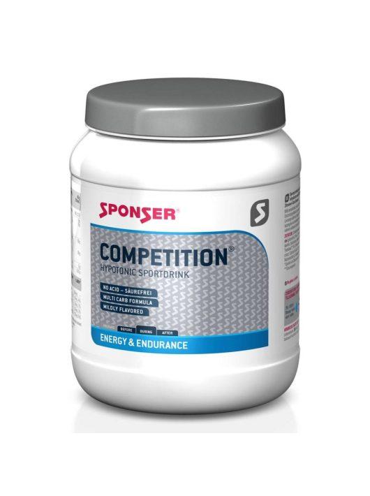 Sponser Competition Citrus 1000 g