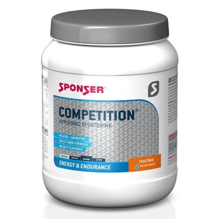 Sponser Competition italpor, fruit mix, 1000 g