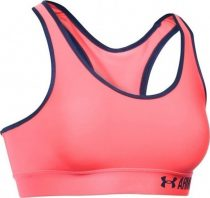 Under Armour Mid Solid Bra