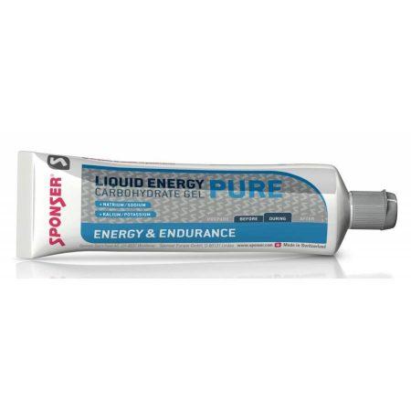 Sponser Liquid Energy gél, 70 g