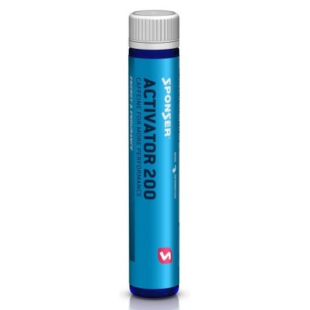 Sponser Activator ampulla, 25 ml