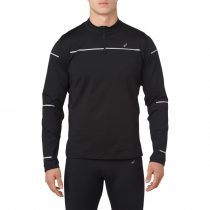 Asics Lite-Show Winter LS 1/2 Zip Top