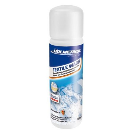 Holmenkol Textile Wash koncentrátum 250 ml