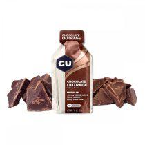 Gu Energy Gel Chocolate Outrage 32g