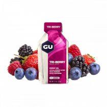 Gu Energy Gel- Tri-Berry 32g
