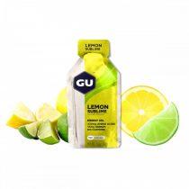 Gu Energy Gel Lemon-Sublime 32g