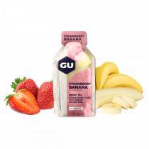 GU Energy Gel Strawberry Banana 32 g