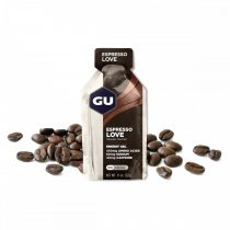 GU Energy Gel Espresso Love 32g