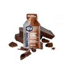 Gu Roctane Energy Gel Sea Salt Chocolate 32g