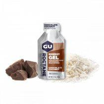 Gu Roctane Energy Gel Chocolate Coconut 32g