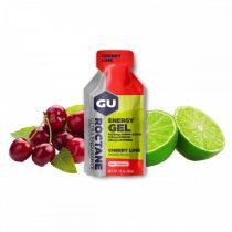 Gu Roctane Energy Gel Cherry Lime 32g