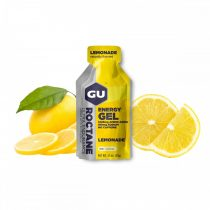 Gu Roctane Energy Gel Lemonade 32g