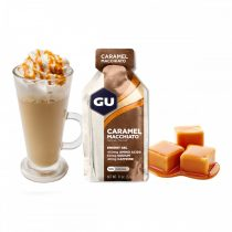 Gu Energy Gel Caramel-Macchiato 32g