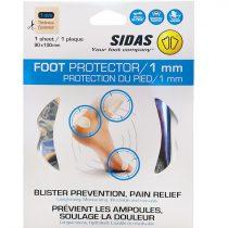 Sidas Foot Protector 1 mm