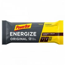 PowerBar Energize Original Cookies & Cream 55 g