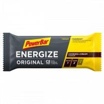 PowerBar Energize Original Cookies & Cream 55 g
