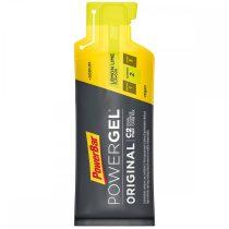 PowerBar Gel Original Lemon Lime 50 mg