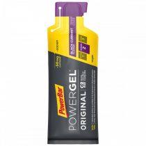 PowerBar Gel Original Black Currant 50 mg