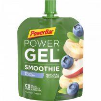 Power Bar Power Gel Smoothie Banana-Blueberry 90g