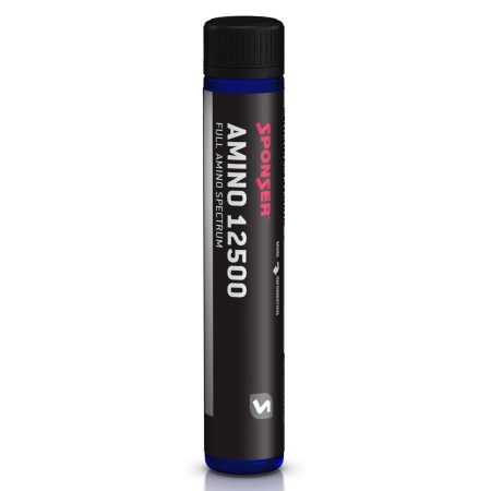 Sponser Amino 12500 ampulla, 25 ml
