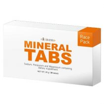 I:AM Mineral Tabs Race Pack 20 tablets