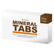 I:AM Mineral Tabs+ Coffein Race Pack 20 tablets