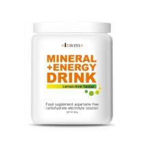 I:AM Mineral +Energz Drink Lemon lime 800 g