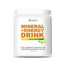 I:AM Mineral+Energy Drink Lemon-lime 1500g