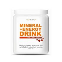 I:AM Mineral+Energy Drink Sour Cherry 1500g