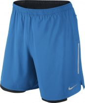 "Nike Phenom 2in1 7"" Short"