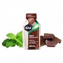 Gu Energy Gel Mint-Chocolate 32g