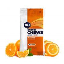 GU Energy Chews Orange 54 g