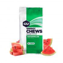 Gu Energy Chews Watermelon