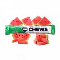 GU Energy Chews Watermelon 54 g
