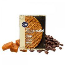 GU Energy Stroopwafel Caramel Coffe 32 g