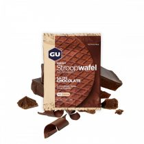 Gu Energy Stroopwafel Salted Chocolate 32 g