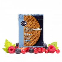 Gu Energy Stroopwafel Wild Berries 32g