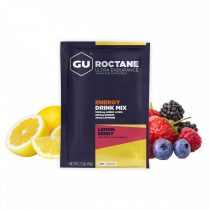 Gu Roctane Energy Drink Mix Lemon-Berry 65g