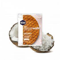 GU Energy Stoopwafel Coconut 30g