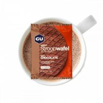 Gu Energy Stroopwafel Hot Chocolate 32 g