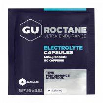 GU Roctane Electrolyte Capsules 4 db
