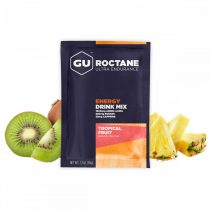 Gu Roctane Energy Drink Mix Tropcal Fruit 65g
