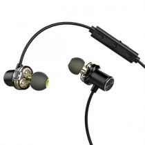 AWEI X650BL In-Ear Bluetooth Fülhallgató Headset Fekete