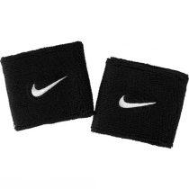 Nike Swoosh Wristbands, fekete