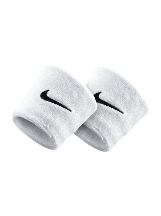 Nike Swoosh Wristbands, fehér