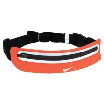 Nike Expandable Running Lean Waistpack, narancs