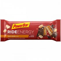 PowerBar Ride Energy szelet, mogyoró-karamell, 55 g